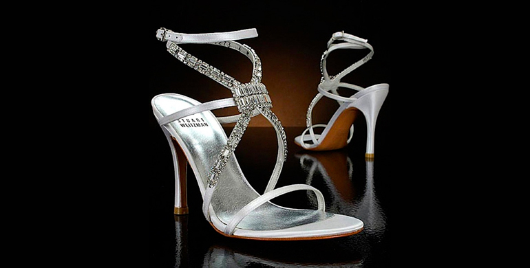 15 Most Expensive Shoes of All Time: $17 Million Heels